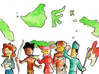 Daftar Nama Suku Bangsa di Indonesia