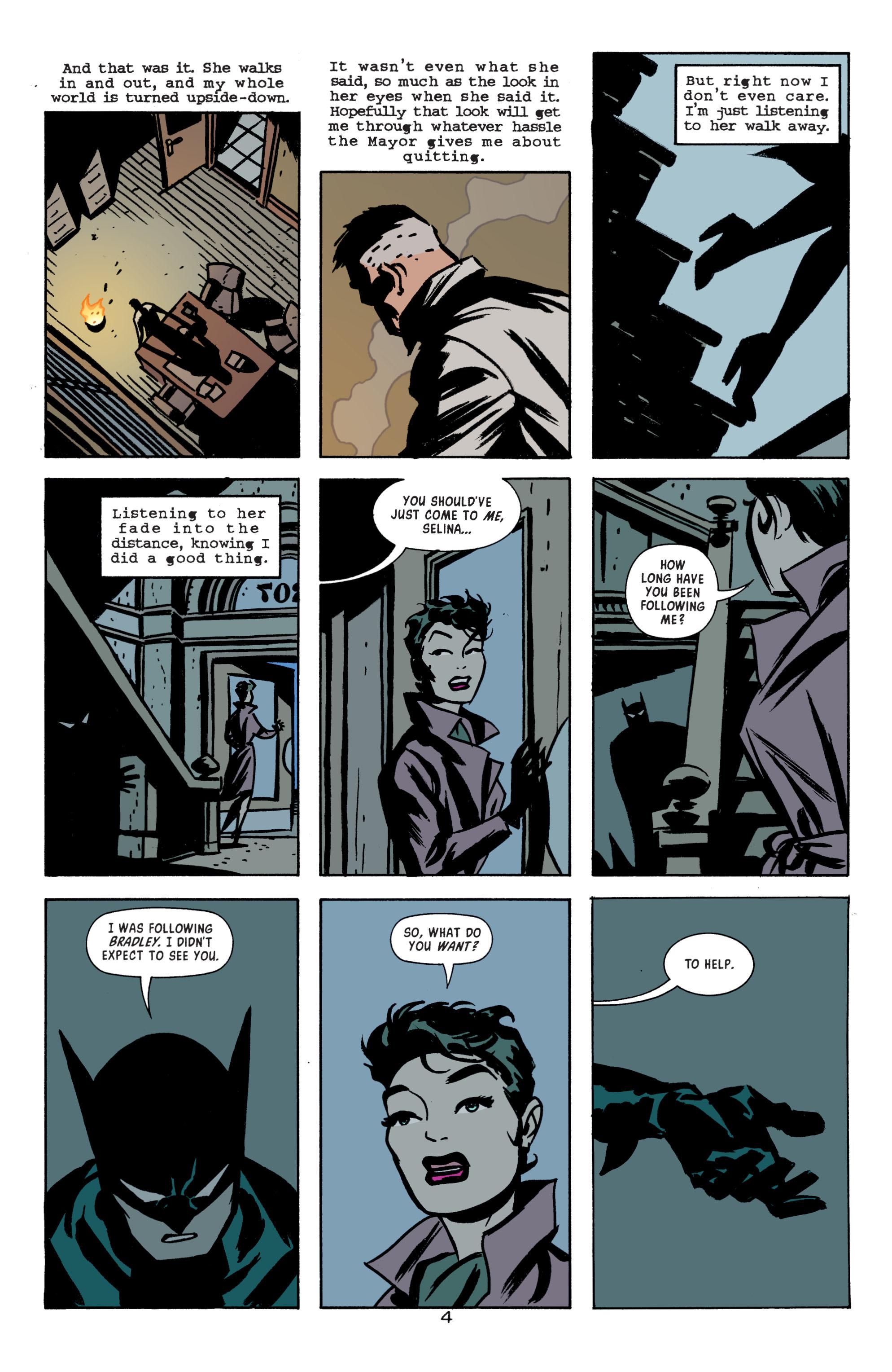 Detective Comics (1937) 762 Page 26
