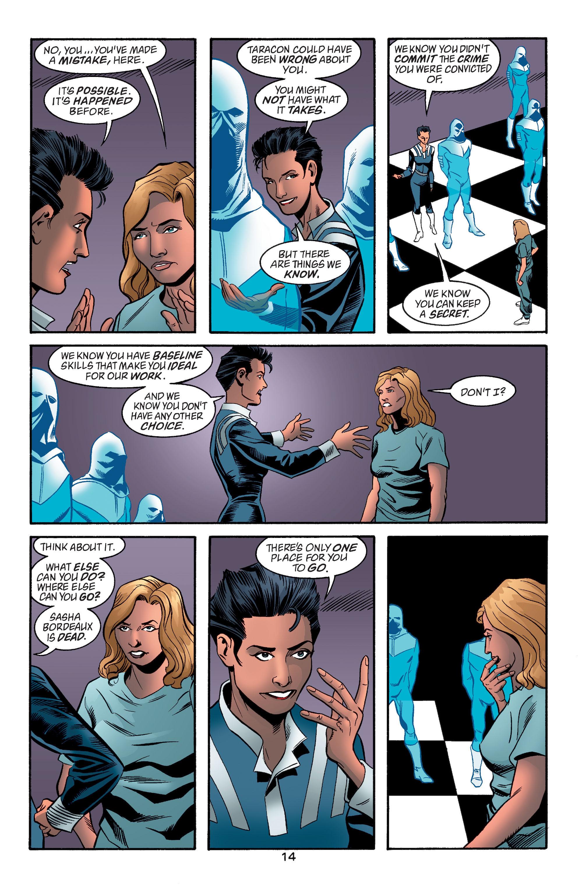 Detective Comics (1937) 774 Page 14