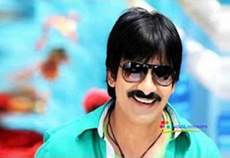 "Ravi Teja Booked for ""Bogan"" Telugu Version!"