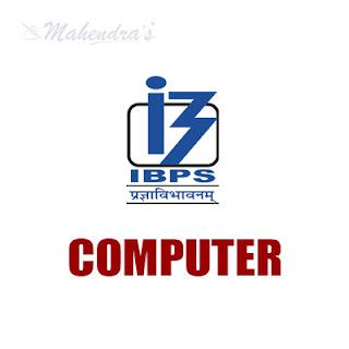 Bank Quiz: Computer Knowledge | 17 -11-17