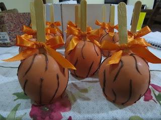 Maça laranja