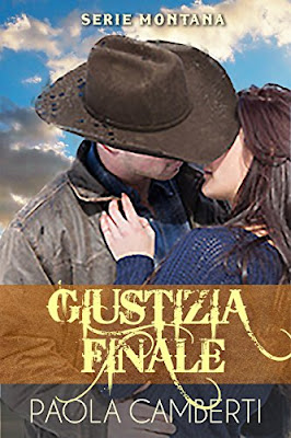 Giustizia Finale: Serie Montana PDF