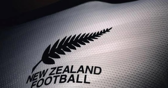 Nike apresenta a camisa titular da Nova Zelândia - Show de Camisas 710ad095519ee
