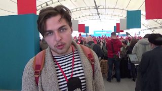 кто пришел на нудистский пляж выдвинуть Навального и на праздник свободных выборов к Яшину