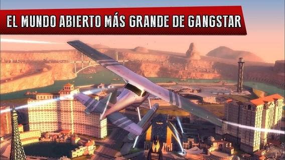 Gangstar Vegas Juego Android APK