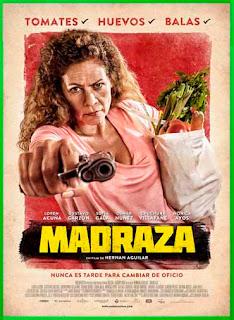 Madraza (2017) | DVDRip Latino HD GDrive 1 Link