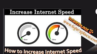 boost internet, dsl speed, How to increase internet speed, Increase, increase download, increase dsl download speed, increase internet speed, Internet, internet speed trick, speed, Tricks & Tutorials,