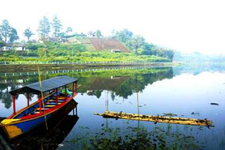 danau bastari harun bengkulu