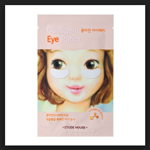 Collagen Eye Patch 10pc