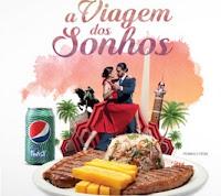 Promoção 'Viagem dos Sonhos' Montana Grill www.viagemdossonhosmontana.com.br