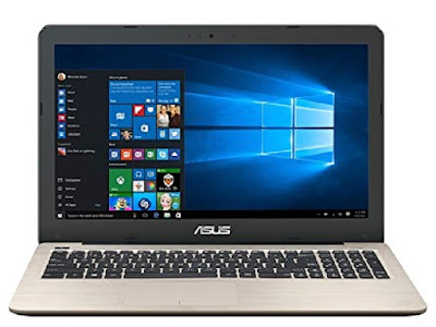 Image ASUS F556UA Laptop Driver