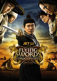 Watch Flying Swords of Dragon Gate Online Free in HD