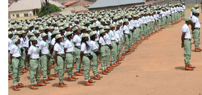 Tragic! Female Corps Member Dies from Strange Ailment After Vomitting and Bleeding to Death in Bayelsa