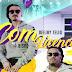 Deejay Telio Feat. Bispo - Com Licença (Afro Beat) [Download]