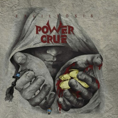 "Power Crue - ""Believe"" (video) from the album ""Excileosis"""