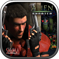 Free Download Alien Shooter Android Game
