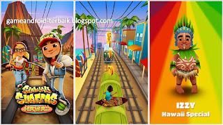 Game Android Terbaik Subway Surfers Terbaru