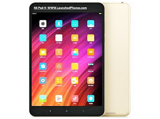 the novel leaks are leaked nearly the upcoming Xiaomi Tablet Xiaomi Mi Pad iv leaked reveal