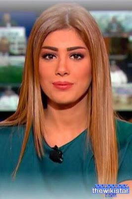 قصة حياة نادين خماش (Nadine Khammash)، اعلامية فلسطينية، من مواليد 1989.