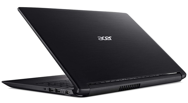 Acer Aspire 3 A315-53G-51GB: procesador Core i5 + gráfica GeForce MX130