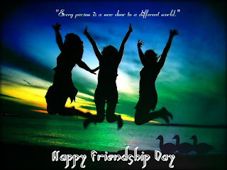 Awesome Friendship Day Images