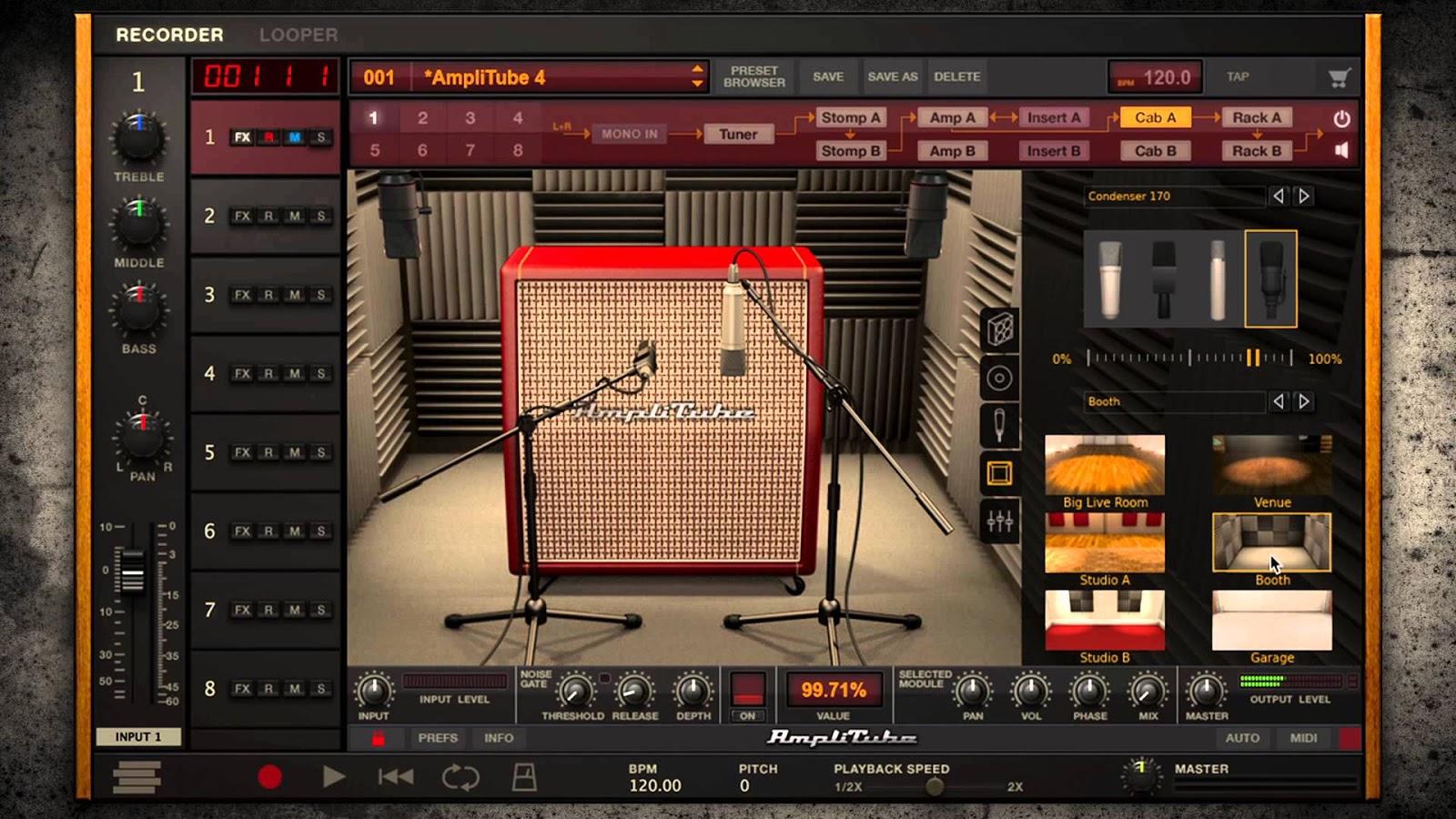amplitube 2 free download full version