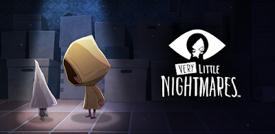 Little Nightmares Mod Apk + OBB Full Download Mobile