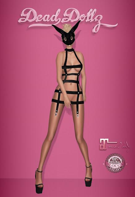 Killer Queen @ ROMP