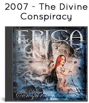 2007 - The Divine Conspiracy