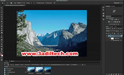 تحميل برنامج  adobe photoshop cs6 للأندرويد و الكمبيوتر مجانا