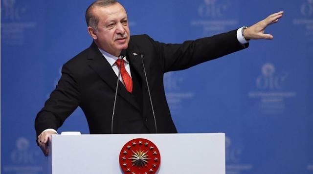 Türkiye Doğu Kudüs'te bir elçilik açacak