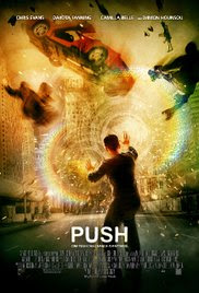 Watch Push (2009) full english movie online