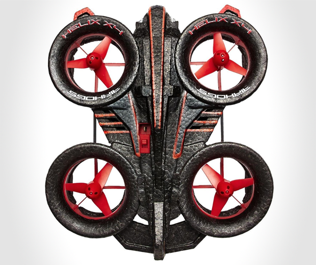 Air Hogs Helix X4 Stunt Drone