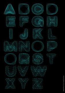 Diseño de fuente i tipografía en papeleria
