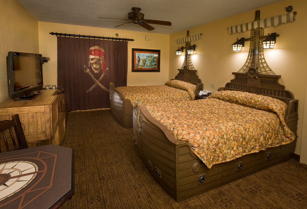 Mrs Banks Goes To Convention Yo Ho Yo Ho A Pirate S Bed