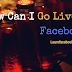 How Can I Go Live on Facebook?