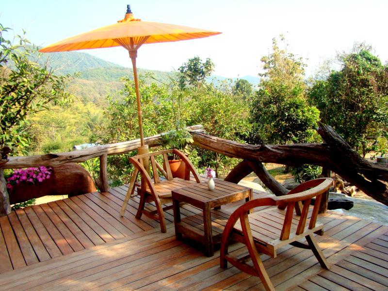 10 ที่พักเชียงรายบนดอย วิวสวยเน้นธรรมชาติ ราคาถูกมาก!