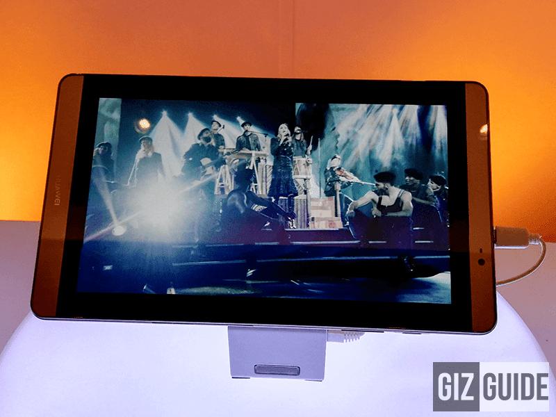 Huawei MediaPad M2 Premium Philippines