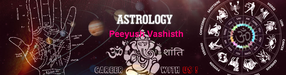 How To Know About Astrology - Astrologer Peeyush Vashisth