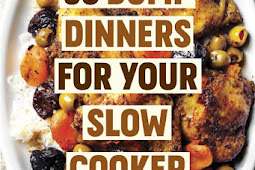 56 Dump Dinners for Your Slow Cooker