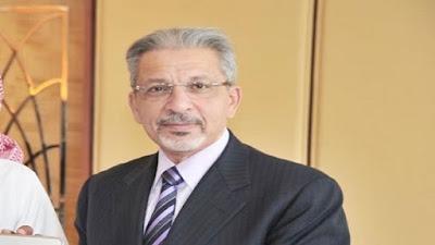 مصر في قلبي ومفيش كلام يوصفها من وزير الشؤون الإفريقية السعودي