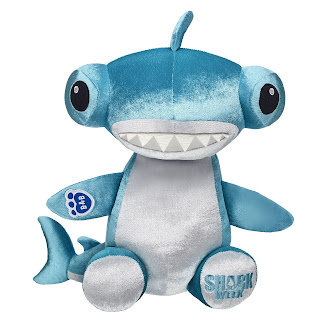Shark Week 2018 Build A Bear 02