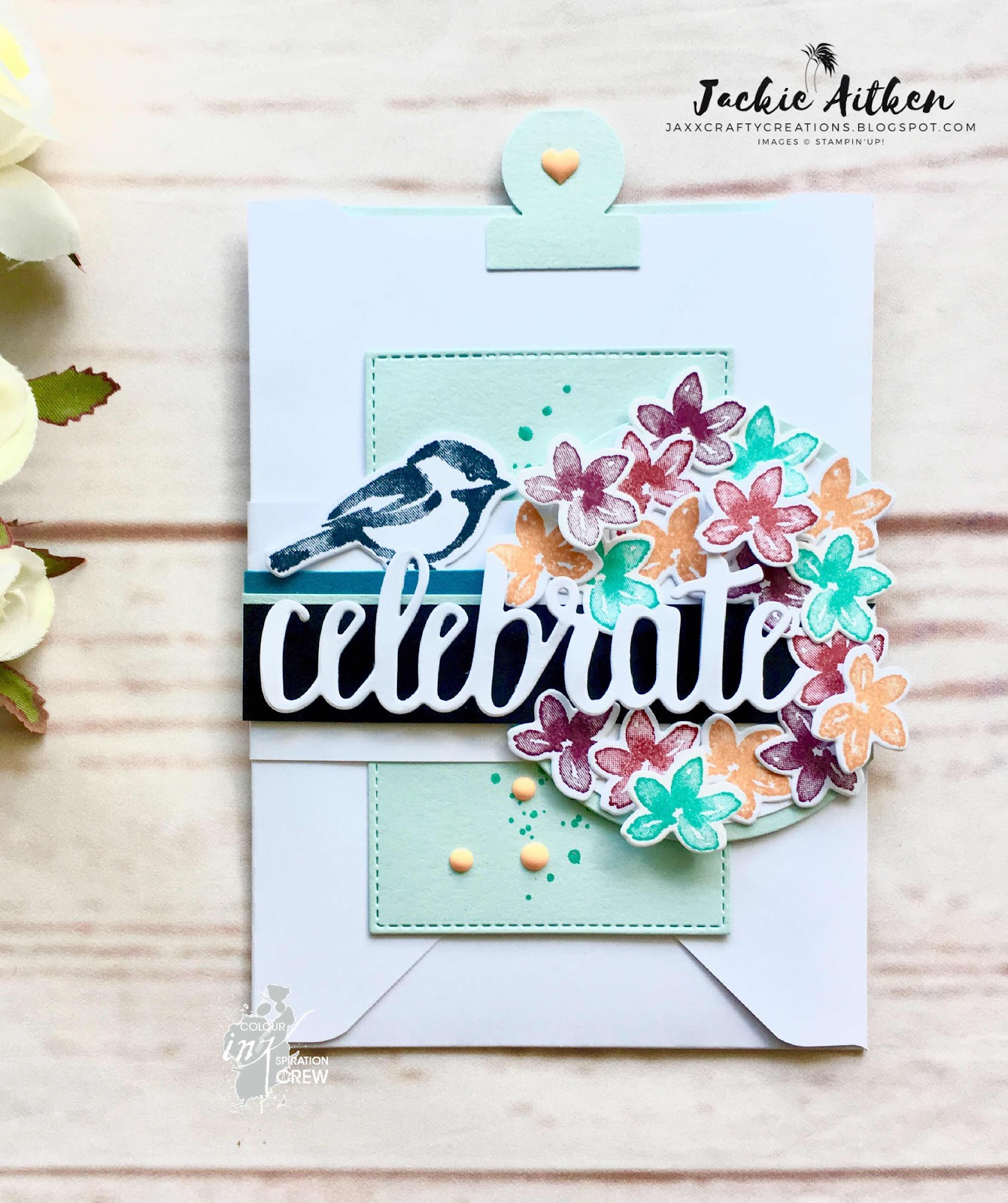 PETAL PALETTE POCKET CARD