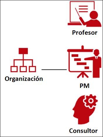 10071cf161 Si usted es un profesional del project management, lo más probable es que  trabaje para una organización dirigiendo proyectos la mayor parte de su  tiempo.