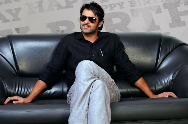 Top Indian celebrities Prabhas HD Wallpapers