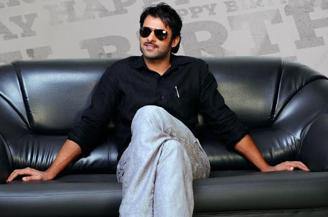 Top Indian celebrities Prabhas HD Wallpapers