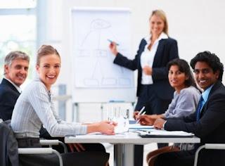 Tips Sukses Mendapatkan Pekerjaan