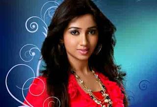 Artis-Penyanyi-Wanita-Bollywood-Shreya-Ghoshal