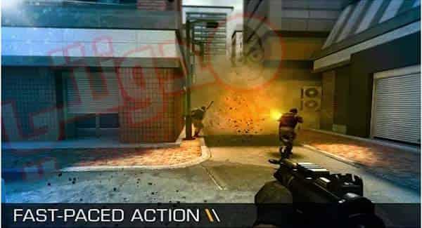 افضل العاب اكشن او لاين | Forward Assault